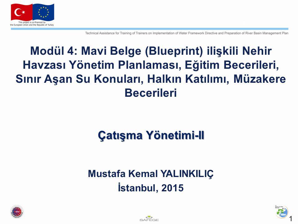 Mustafa Kemal YALINKILIÇ
