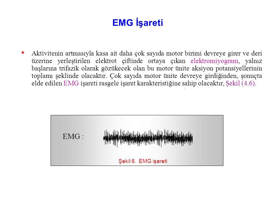 EMG İşareti