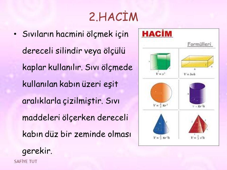 2.HACİM