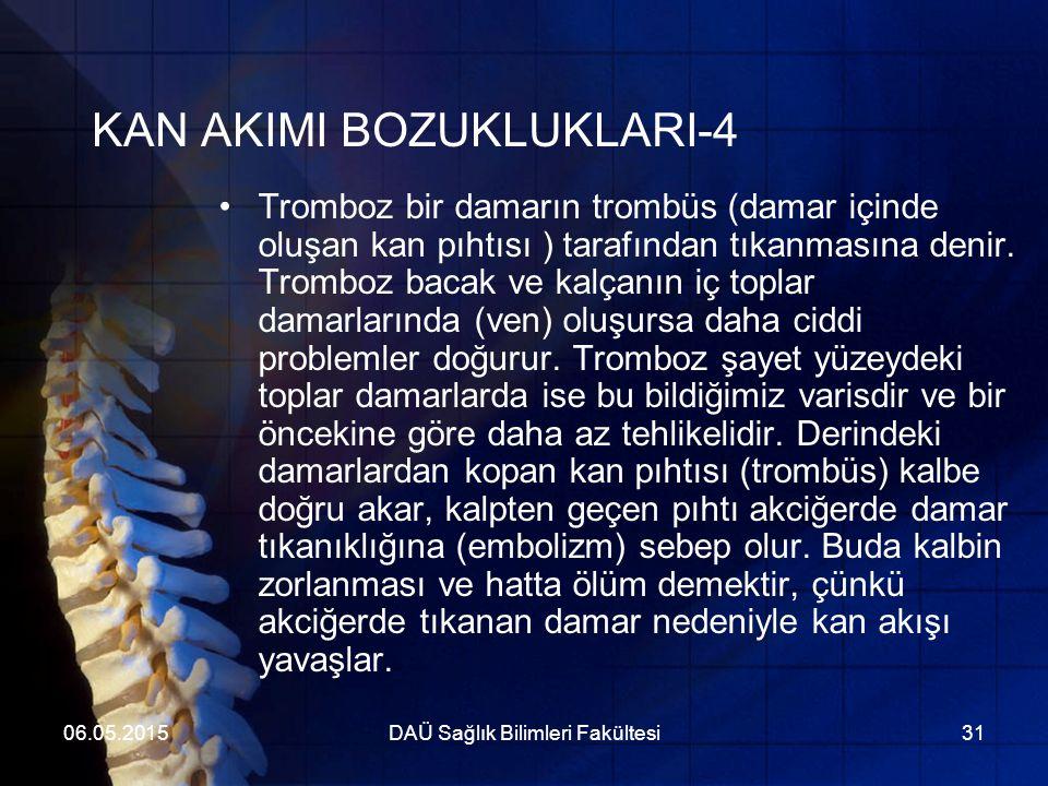 KAN AKIMI BOZUKLUKLARI-4