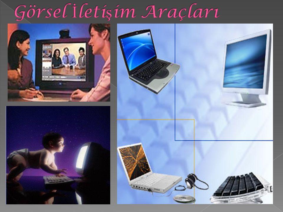 Görsel İletişim Araçları