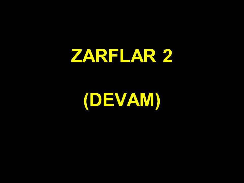 ZARFLAR 2 (DEVAM)