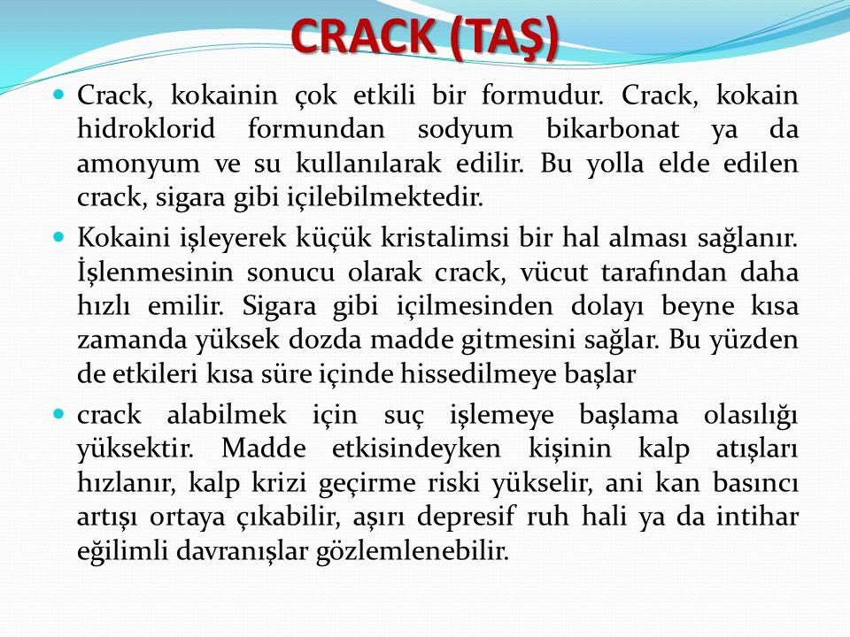 CRACK (TAŞ)