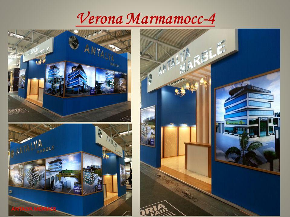 Verona Marmamocc-4 ANTALYA MERMER