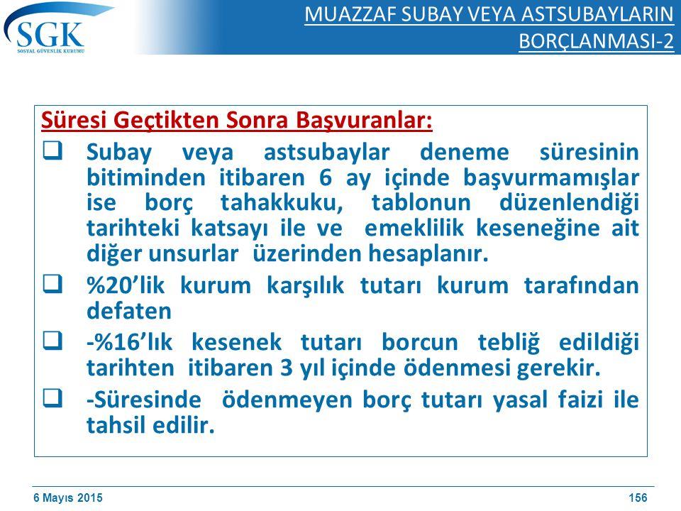 MUAZZAF SUBAY VEYA ASTSUBAYLARIN BORÇLANMASI-2