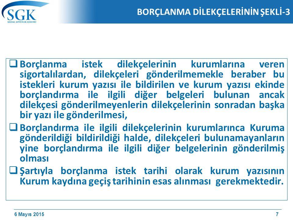 BORÇLANMA DİLEKÇELERİNİN ŞEKLİ-3