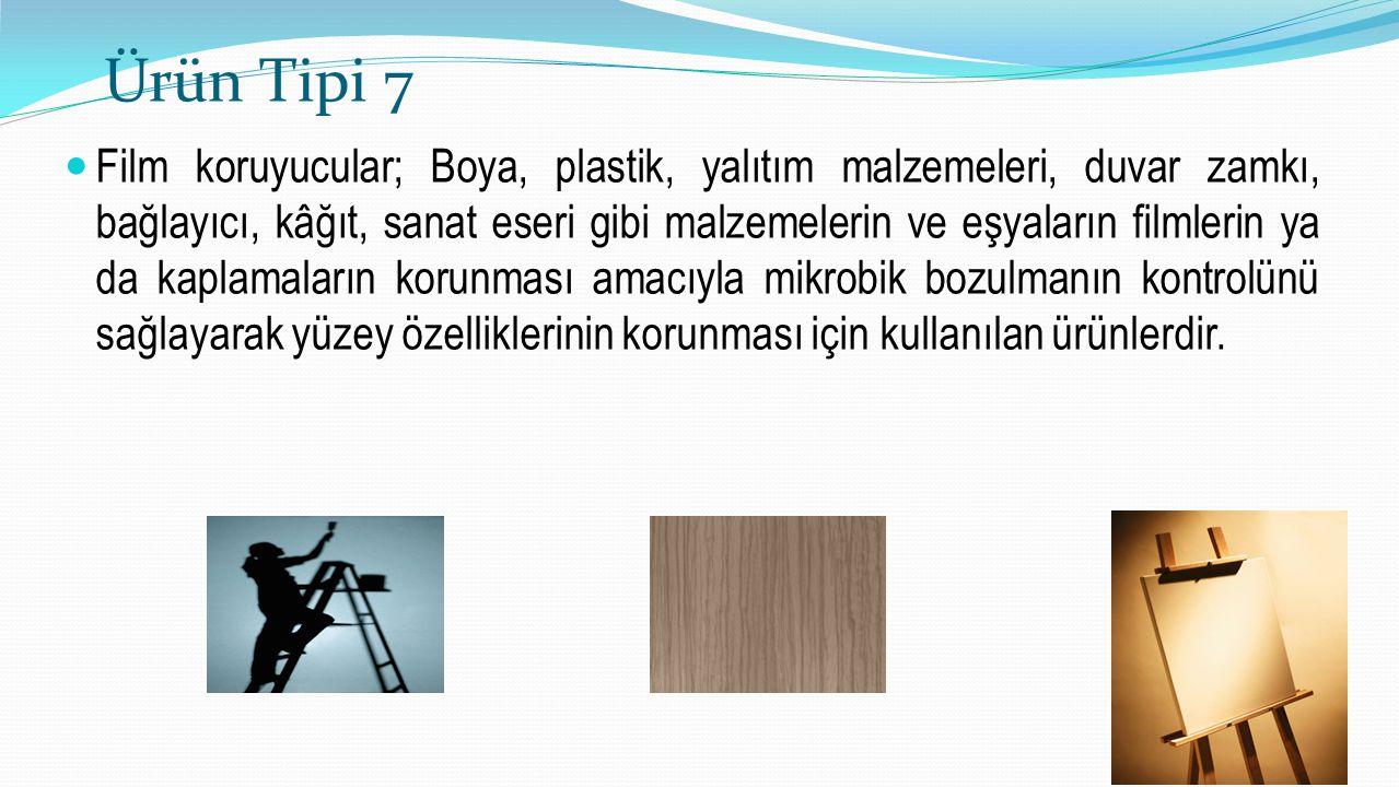 Ürün Tipi 7