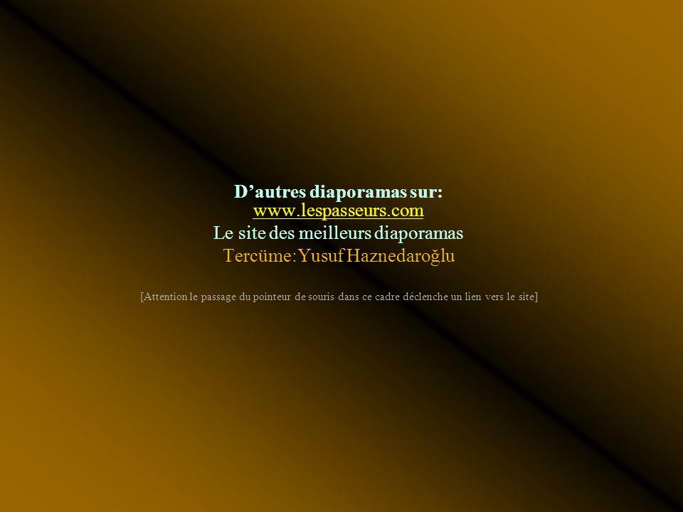 D'autres diaporamas sur: www.lespasseurs.com