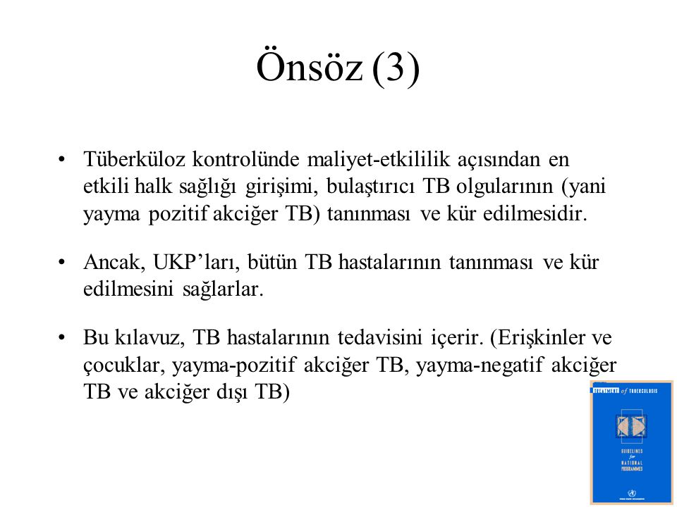 Önsöz (3)
