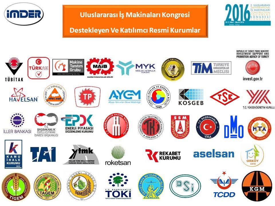 Uluslararası İş Makinaları Kongresi