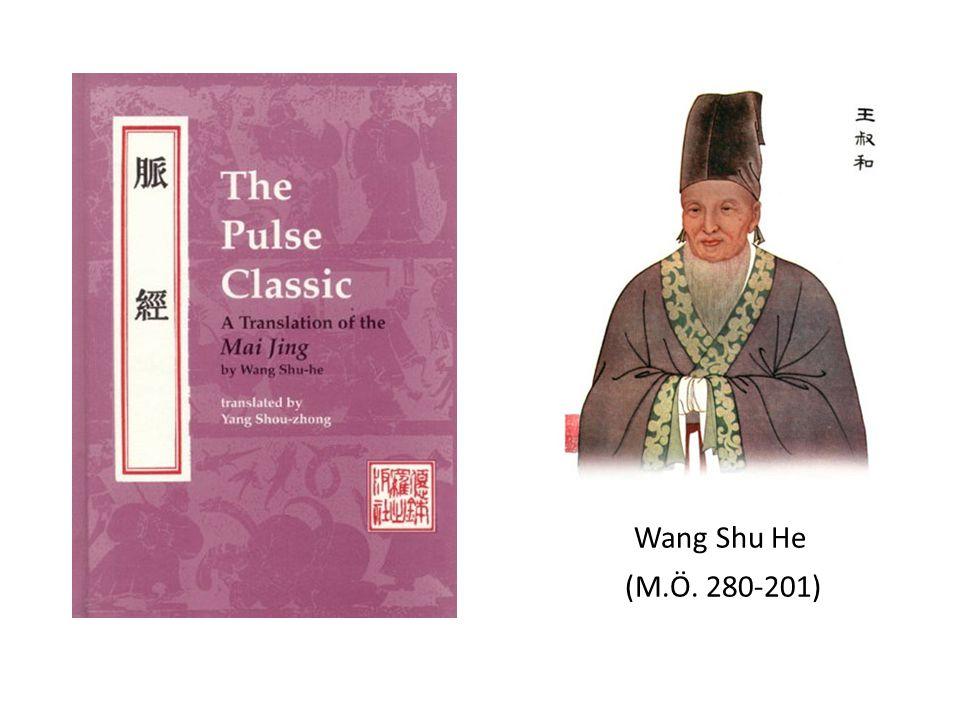 Wang Shu He (M.Ö. 280-201)