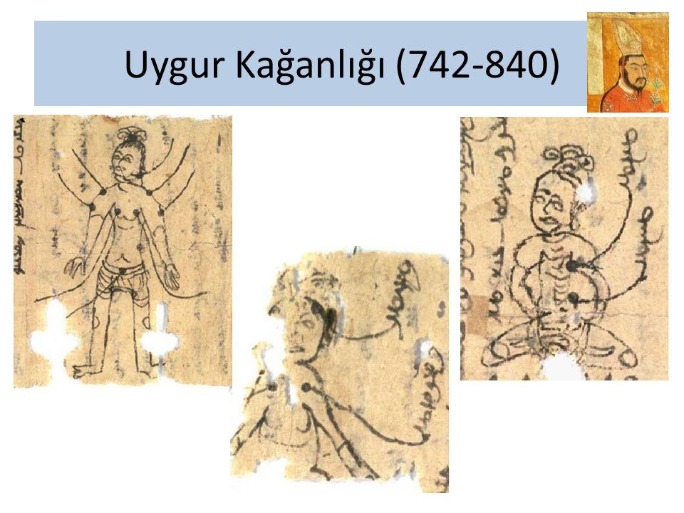 Uygur Kağanlığı (742-840)