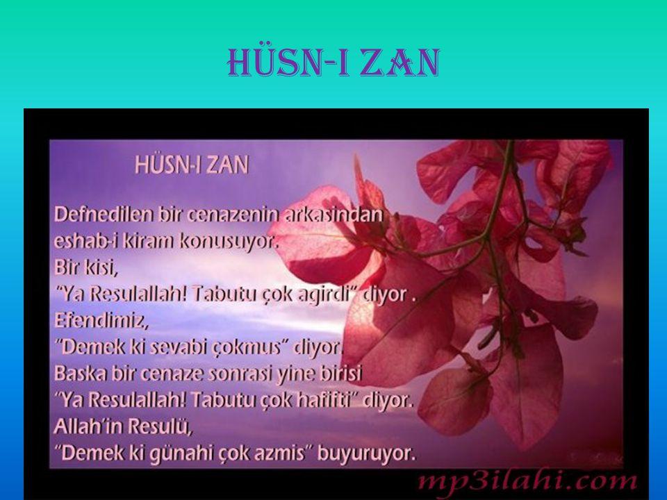 HÜSN-I ZAN