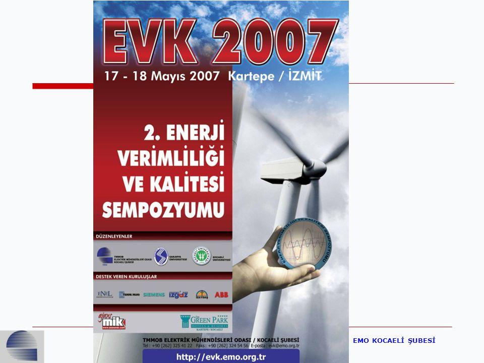 EMO KOCAELİ ŞUBESİ