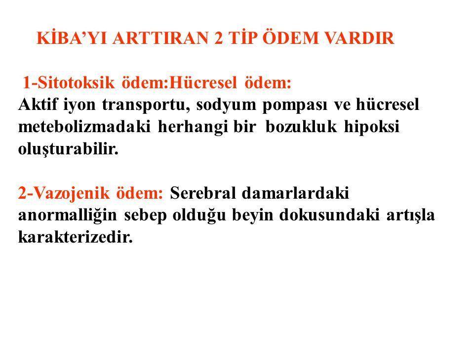 KİBA'YI ARTTIRAN 2 TİP ÖDEM VARDIR