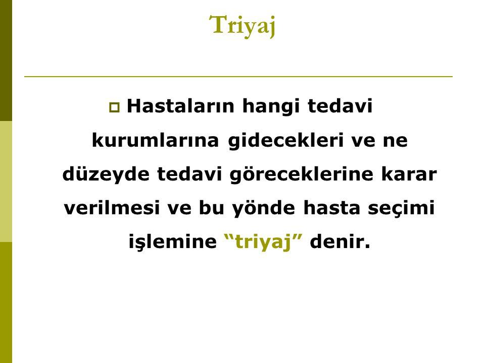 Triyaj