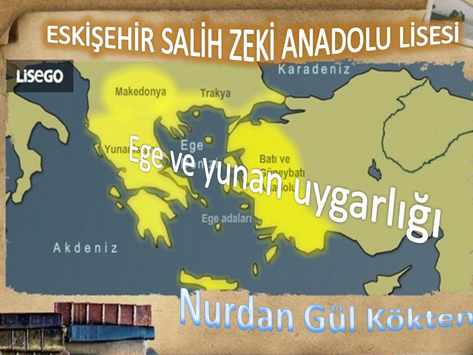 ESKİŞEHİR SALİH ZEKİ ANADOLU LİSESİ
