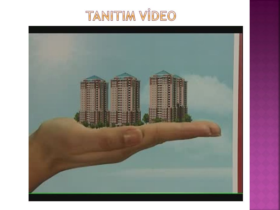 TANITIM vİdeo
