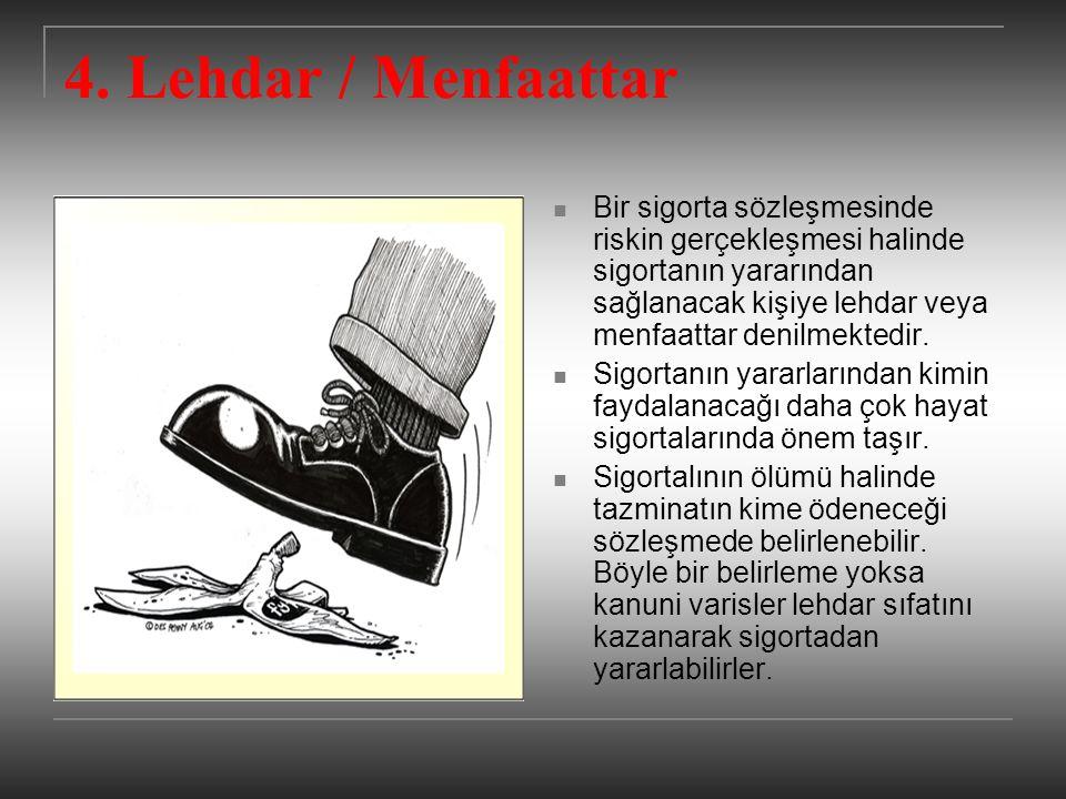 4. Lehdar / Menfaattar