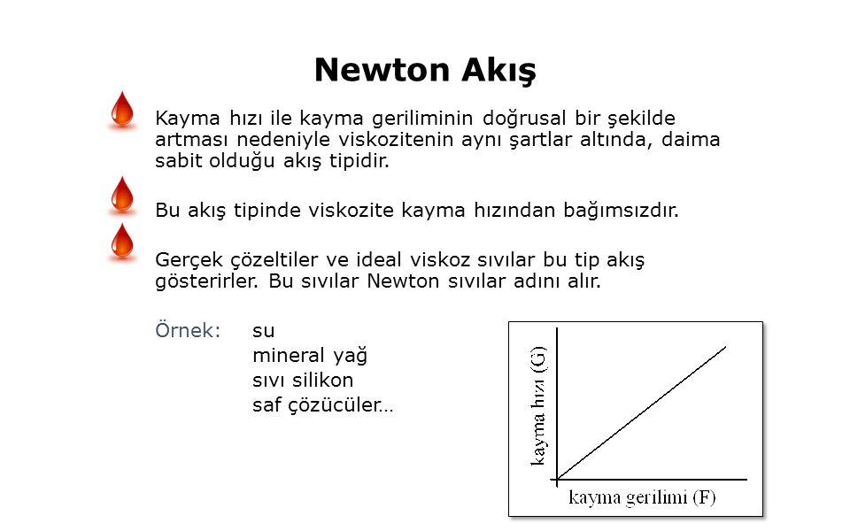 50 Newton Akış.