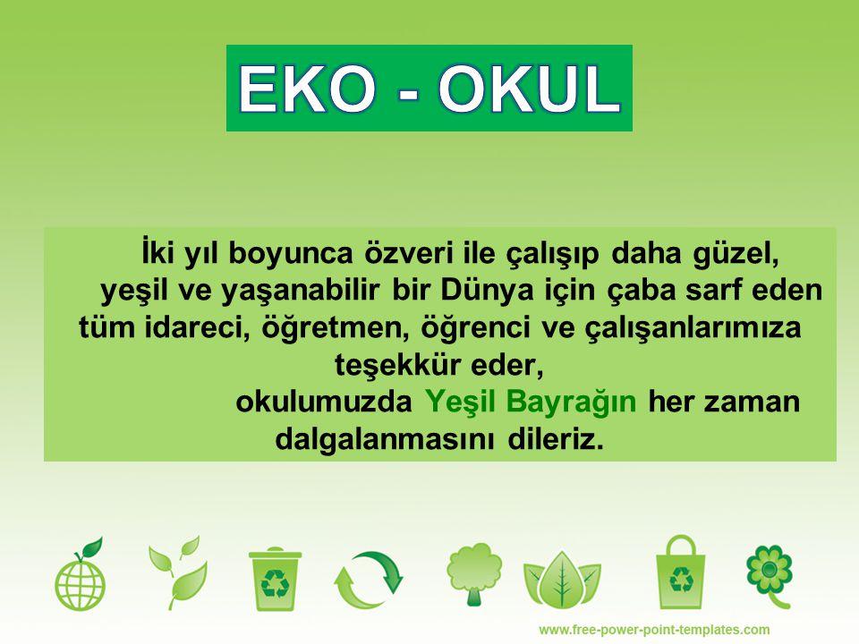 EKO - OKUL