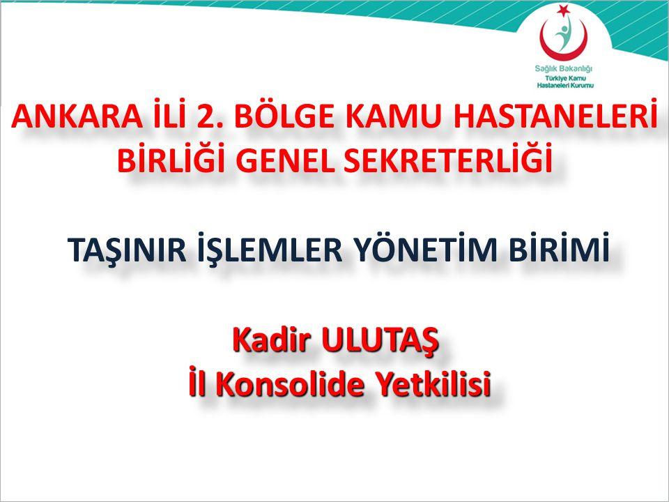 ANKARA İLİ 2.