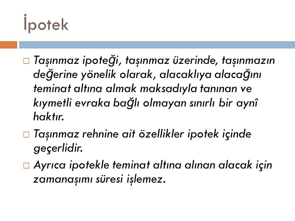 İpotek