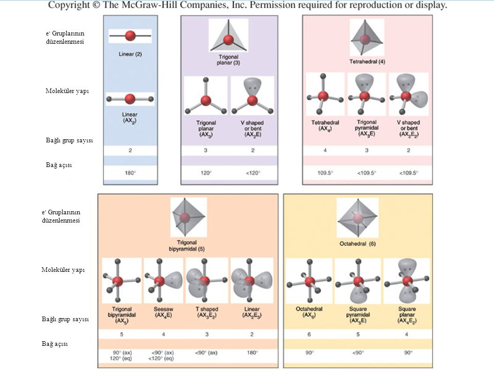 e- Gruplarının düzenlenmesi