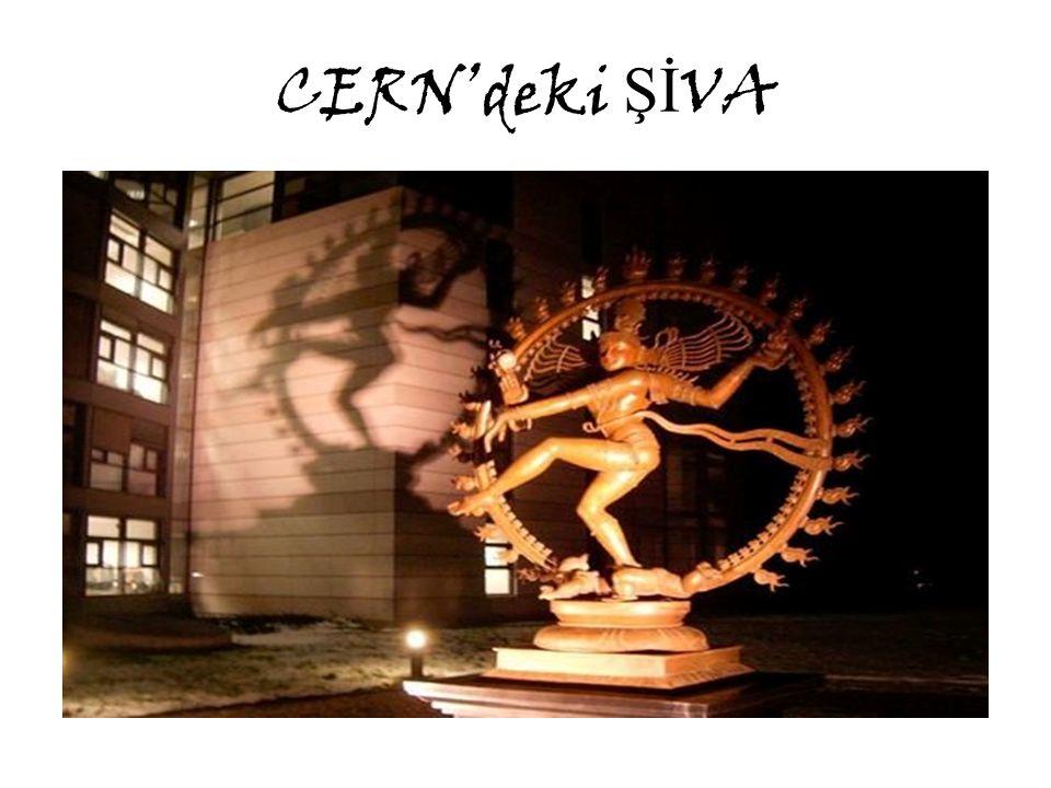 CERN'deki ŞİVA