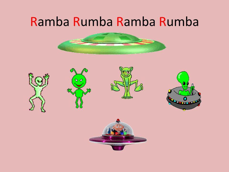 Ramba Rumba Ramba Rumba