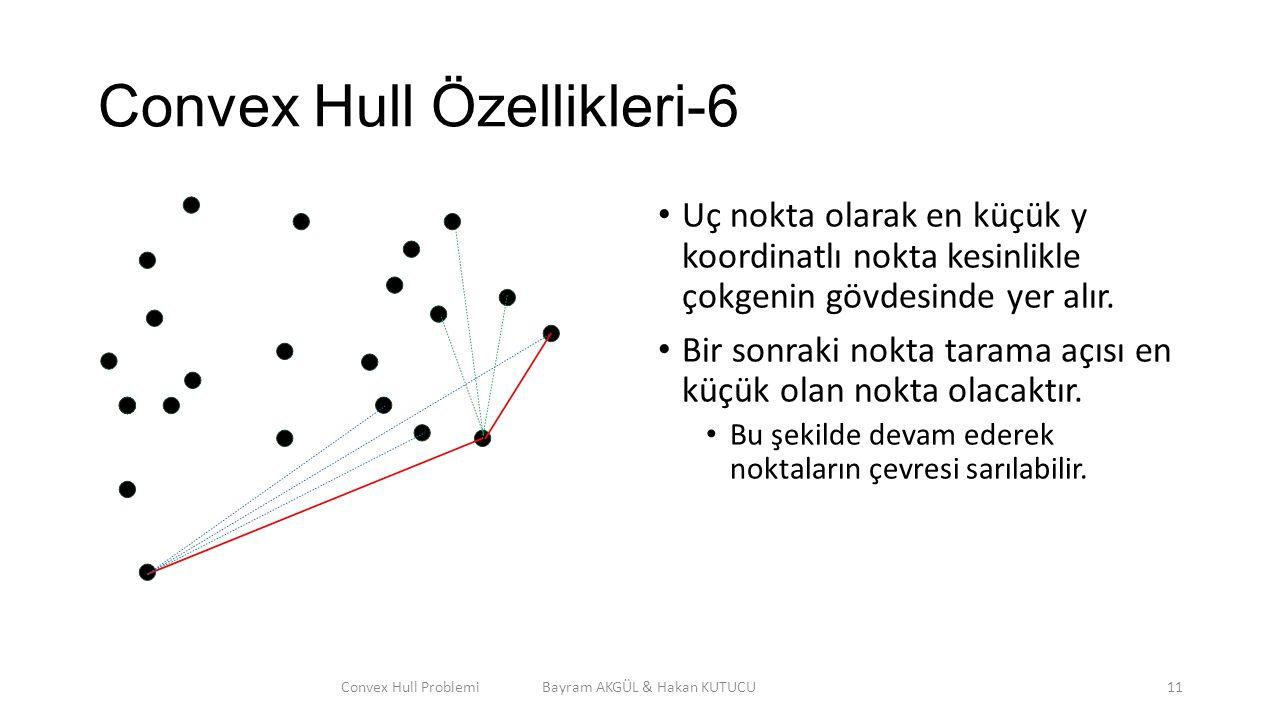 Convex Hull Özellikleri-6