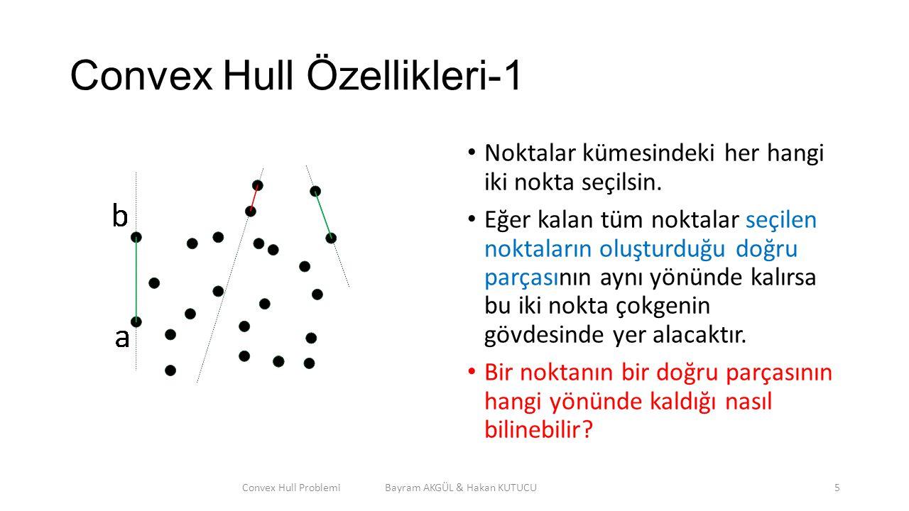 Convex Hull Özellikleri-1