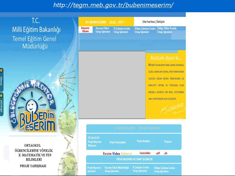 http://tegm.meb.gov.tr/bubenimeserim/