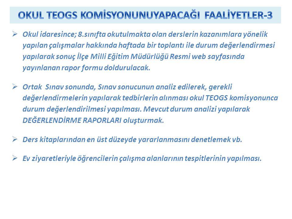 OKUL TEOGS KOMİSYONUNUYAPACAĞI FAALİYETLER-3