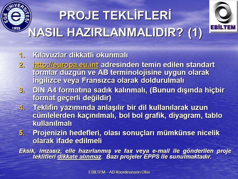 PROJE TEKLİFLERİ NASIL HAZIRLANMALIDIR (1)