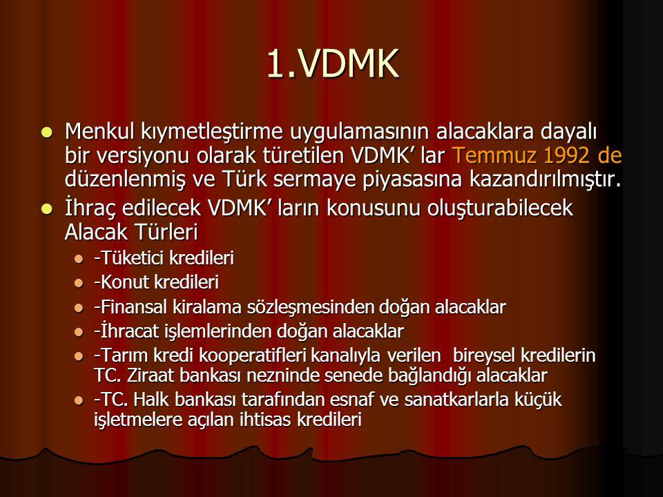 1.VDMK