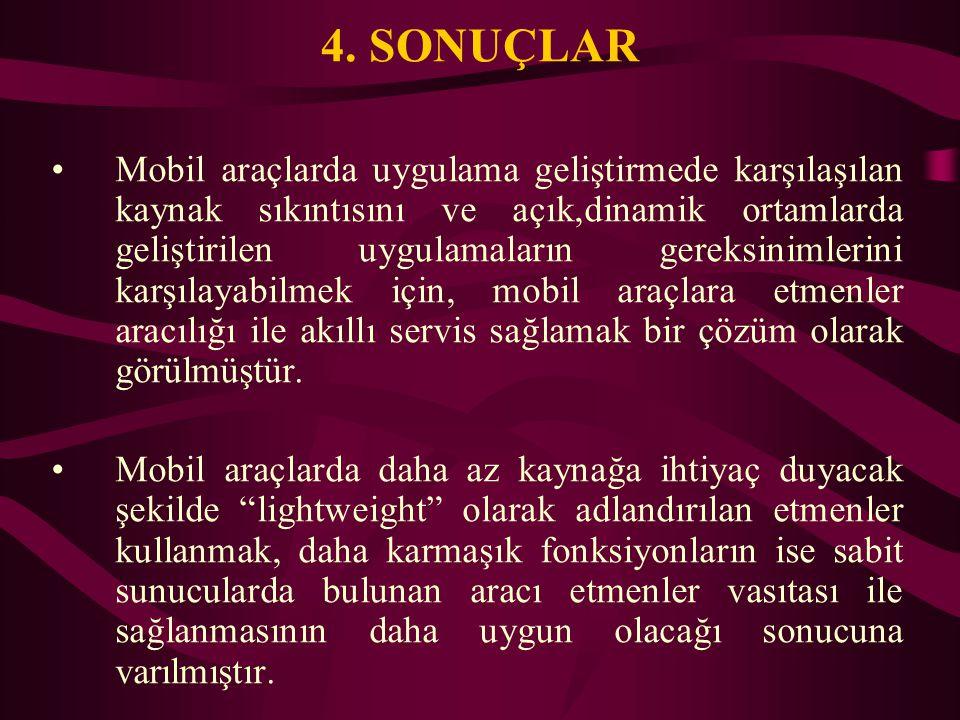 4. SONUÇLAR