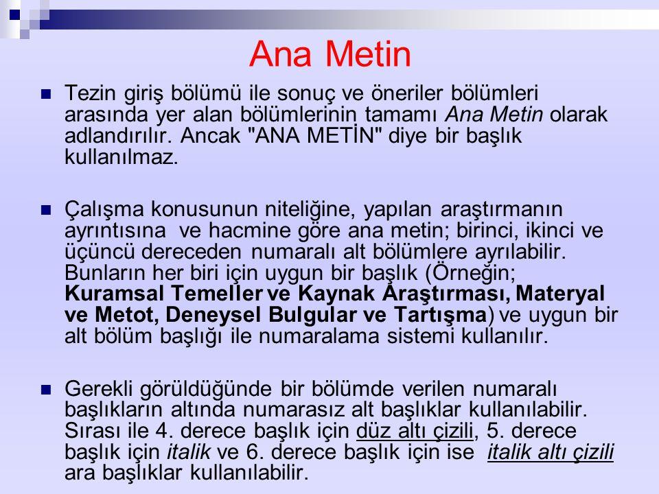 Ana Metin