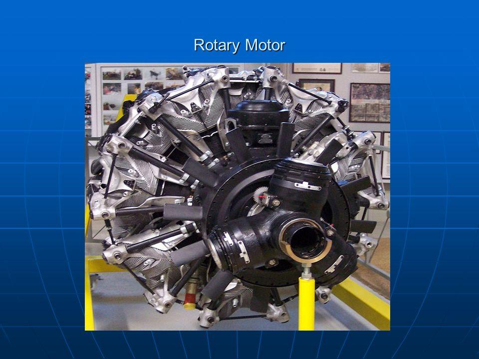 Rotary Motor