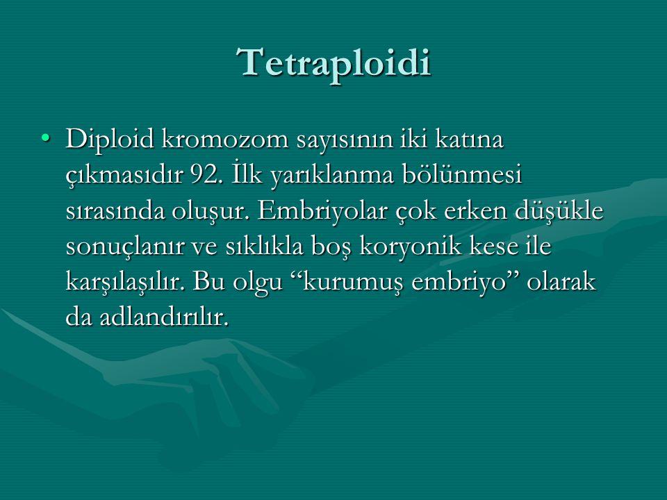 Tetraploidi