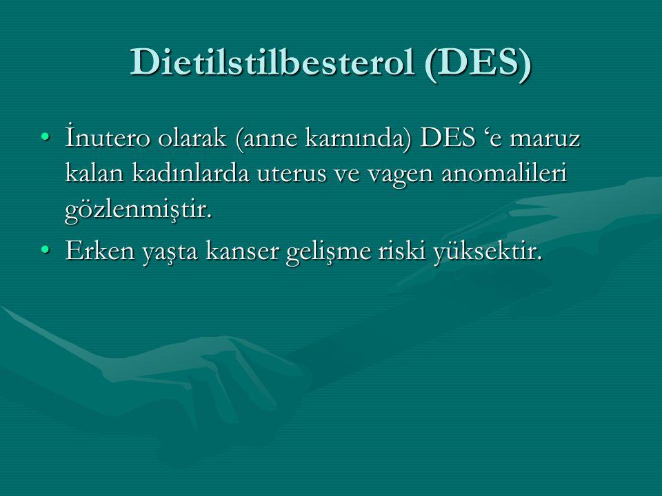 Dietilstilbesterol (DES)
