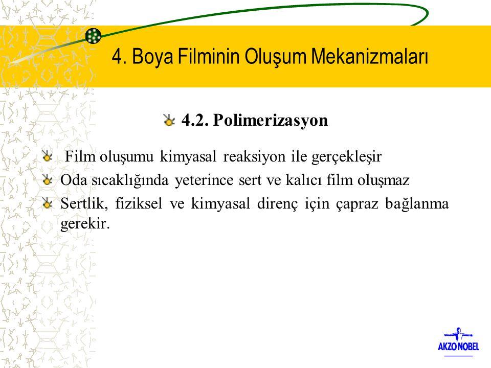 4. Boya Filminin Oluşum Mekanizmaları