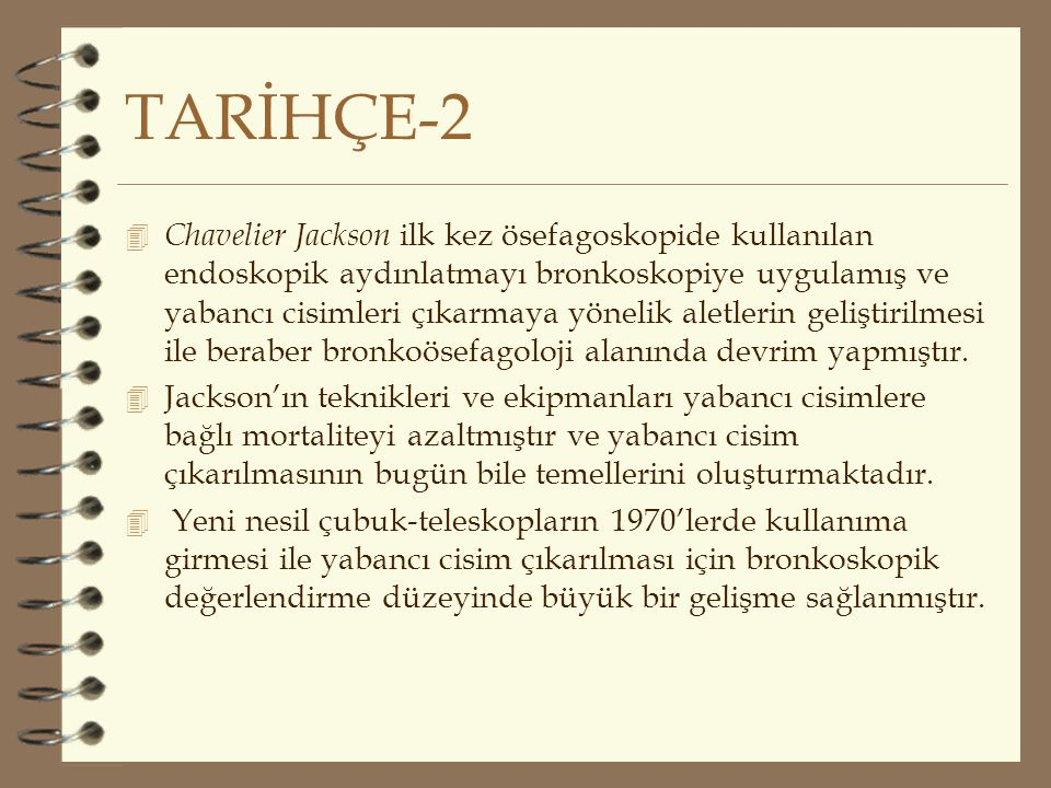 TARİHÇE-2
