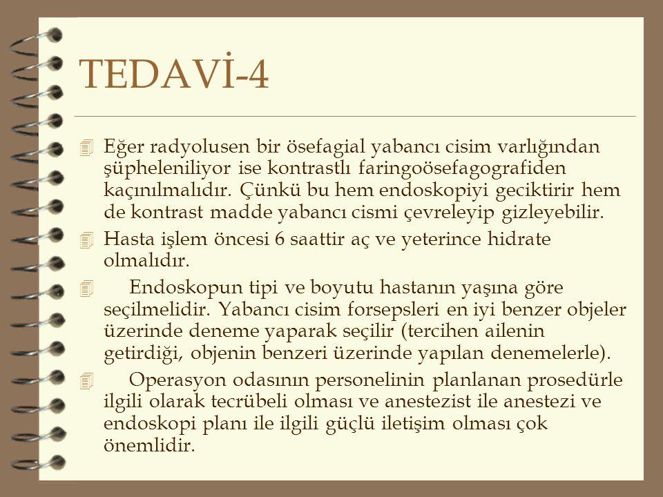 TEDAVİ-4