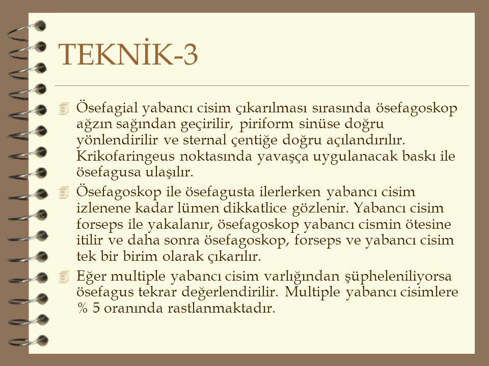 TEKNİK-3