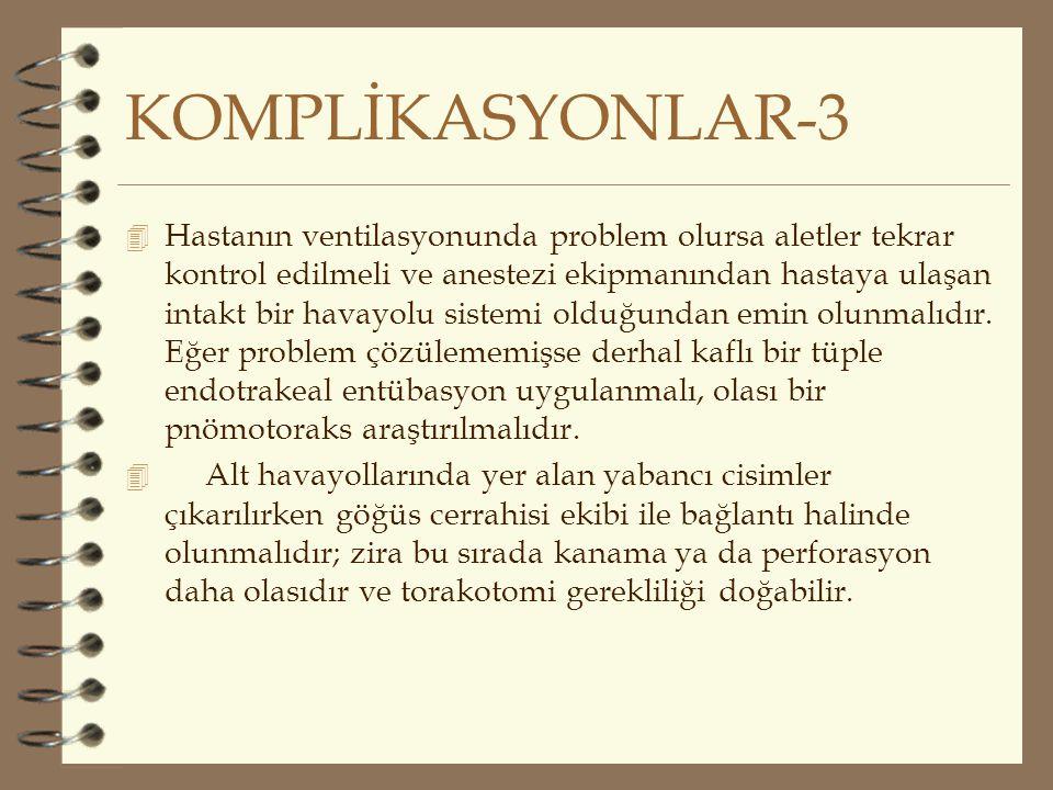 KOMPLİKASYONLAR-3
