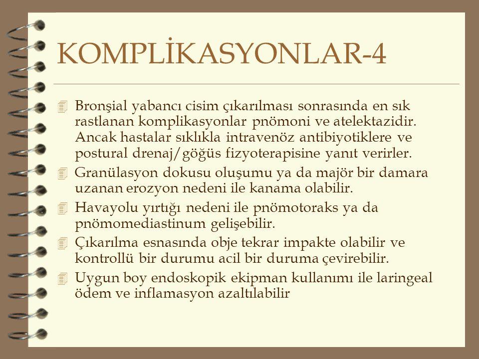 KOMPLİKASYONLAR-4
