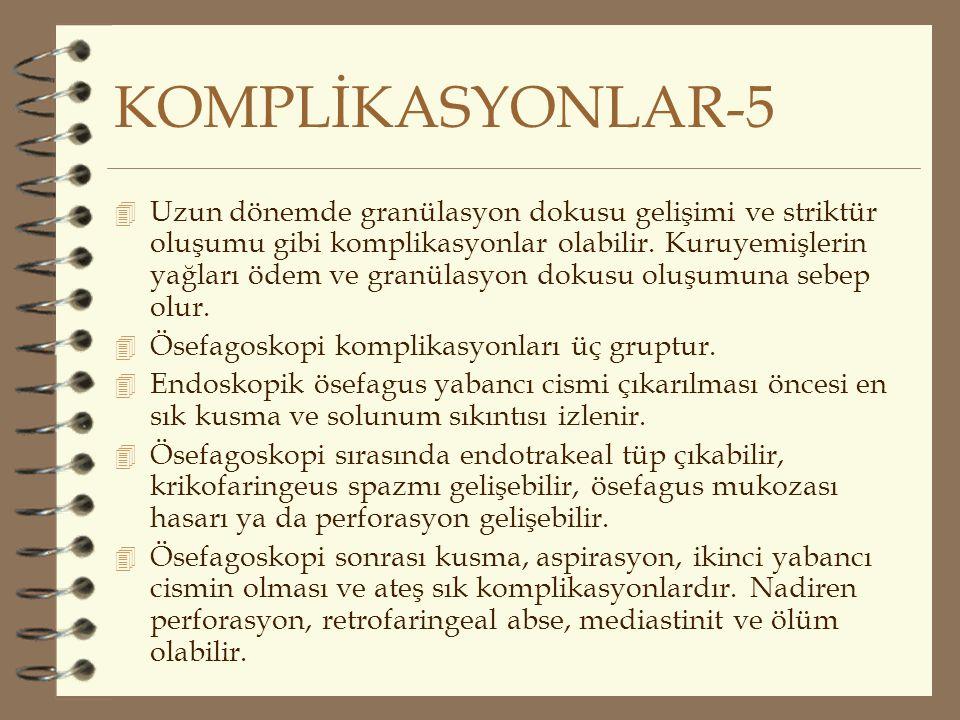 KOMPLİKASYONLAR-5
