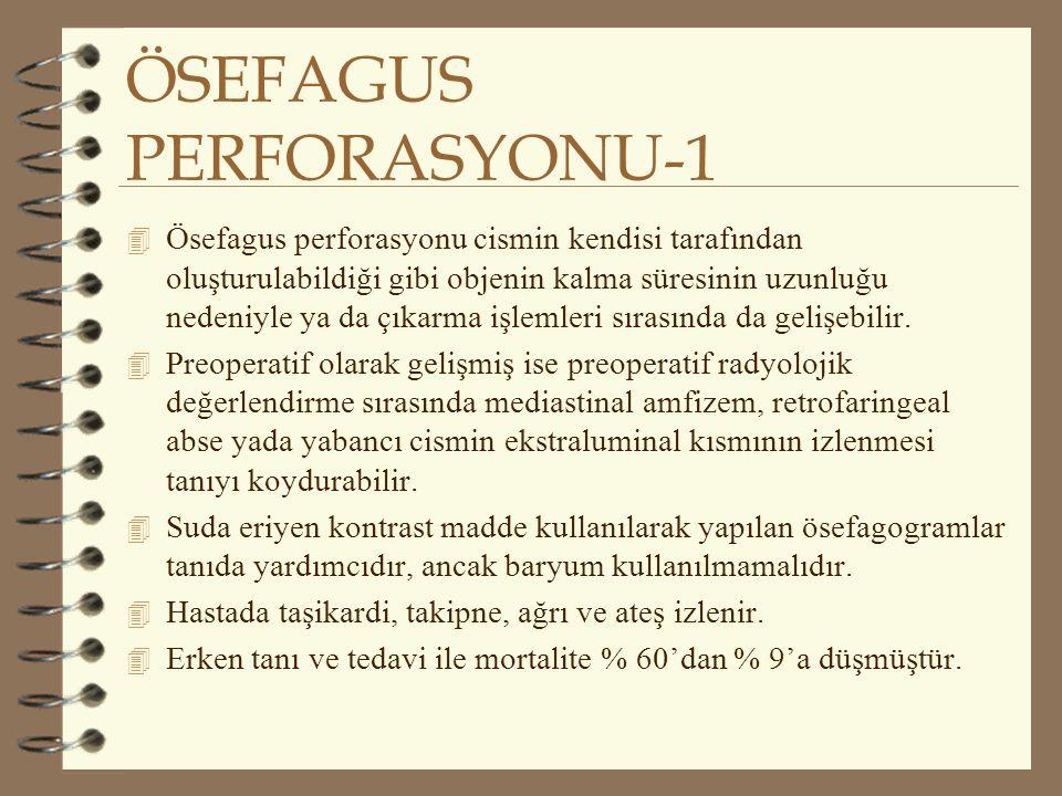 ÖSEFAGUS PERFORASYONU-1