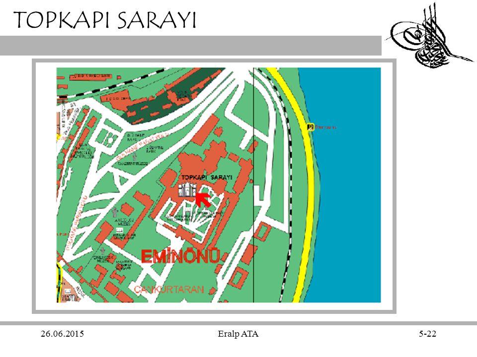 TOPKAPI SARAYI 17.04.2017 Eralp ATA
